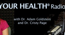 your health radio